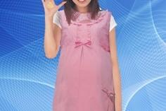 复合健康防辐射孕妇裙